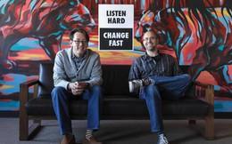 Mailchimp: Đế chế tiếp thị điện tử 4,2 tỷ USD được phát triển từ một cựu DJ