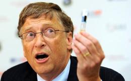 Bill Gates lên tiếng cảnh báo người dân các nước giàu về trào lưu 'anti vắc xin'