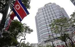 Báo Hàn: Tiết lộ số phòng Nhà lãnh đạo Triều Tiên Kim Jong Un sẽ ở tại khách sạn Melia-Hà Nội