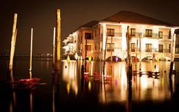 Một công ty liên quan BRG Group của nữ doanh nhân Nguyễn Thị Nga vừa chi 1.200 tỷ đồng, thâu tóm khách sạn InterContinental Hanoi Westlake