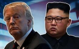 Cập nhật: Ông Trump và ông Kim Jong Un sẽ ký thỏa thuận chung ngày hôm nay