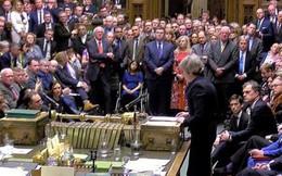 Hạ viện Anh ủng hộ việc tạm hoãn thời điểm thực thi Brexit