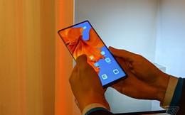Samsung và Huawei trong cuộc chiến màn hình gập: Chưa bên nào chiến thắng