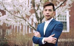 Doanh nhân tuổi Hợi Minh Beta: Ở lại Mỹ tôi chỉ là con ốc vít trong một guồng quay, nhưng về Việt Nam tôi có cơ hội gây dựng những thứ mới mẻ, tạo ảnh hưởng tích cực ở tầm lớn hơn