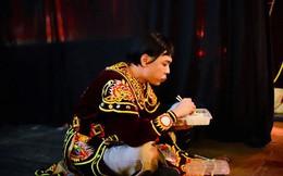Diễn viên hài Trung Ruồi: 'Đến với Táo quân, tôi học được sự tử tế'