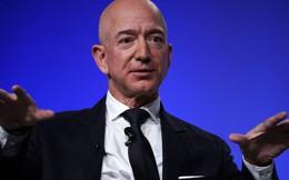 Jeff Bezos: Bạn không cần chọn niềm đam mê của mình, tự chúng sẽ chọn bạn!