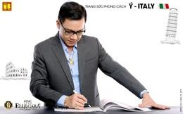 Trang sức doanh nhân - Sang trọng, tự tin, vinh danh vị thế & nhân hiệu