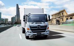 Ra mắt Dịch vụ tài chính Hino – Giải pháp cho nhà đầu tư vận tải
