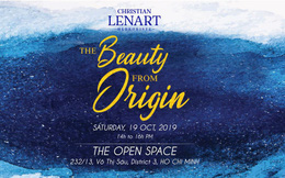 Christian Lenart: Khởi nguồn sắc đẹp