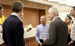 FrieslandCampina bắt tay chiến lược với Bách hóa Xanh, tham vọng đẩy mạnh thị phần