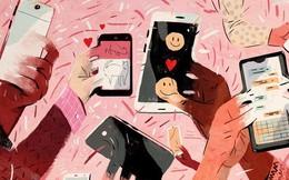 """Điện thoại là """"núm vú giả"""" xoa dịu người lớn khi cáu kỉnh, buồn chán: Xin đừng lãng phí gần 1500 giờ/năm vào chiếc điện thoại, bạn sẽ bỏ lỡ những điều quý giá nhất!"""