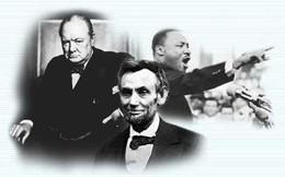 10 bí mật giao tiếp của các nhà lãnh đạo vĩ đại ai cũng cần biết