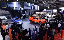 Về VinFast, Chevrolet ngừng bán một loạt xe tại Việt Nam