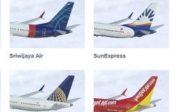 """Những hãng hàng không nào trên thế giới sử dụng nhiều nhất Boeing 737 Max- """"nghi phạm"""" gây ra 2 vụ tai nạn thảm khốc chỉ trong vài tháng?"""