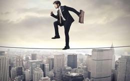 Làm thế nào để chấp nhận rủi ro trong khởi nghiệp?