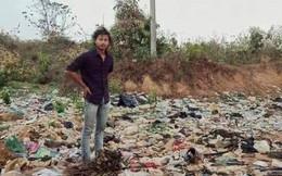 """Sự thật về """"thử thách dọn rác"""" đang lan truyền chóng mặt trên mạng"""