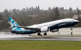 Chỉ một tuyên bố 'phi công không cần học nhiều để điều khiển 737 thế hệ mới', Max 8 đã trở thành dòng máy bay thương mại bán nhanh nhất của Boeing