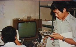 Người Việt làm ra chiếc máy vi tính thứ 3 trên thế giới: Ngày nay chúng ta hưởng thụ từ nhân loại quá nhiều mà cống hiến chẳng được bao nhiêu