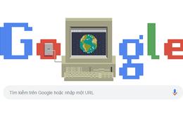 Chúc mừng World Wide Web ra đời 30 năm!