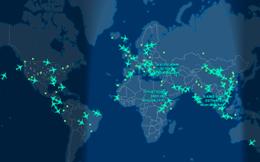 Bất chấp tai nạn, hàng trăm chiếc Boeing 737 Max 8 của các hãng hàng không giá rẻ vẫn đang bay trên bầu trời
