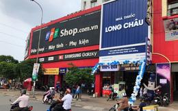 FPT Retail sẽ mở 70 cửa hàng thuốc Long Châu mỗi năm, đặt mục tiêu chiếm 30% thị phần, doanh thu 10.000 tỷ đồng