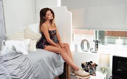 Amazon và Sephora từng mời con gái nữ diễn viên Lori Loughlin làm KOL trước bê bối chạy suất vào đại học danh tiếng nước Mỹ