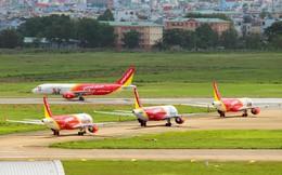 Vietjet lên tiếng về đội tàu bay sau tin Cục hàng không cấm Boeing 737 MAX vào không phận Việt Nam