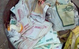 Zimbabwe lại khiến cả thế giới ngỡ ngàng về đồng tiền của mình