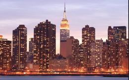 [Infographic] Những thành phố có nhiều người siêu giàu nhất thế giới