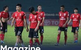 Sông Lam Nghệ An, HAGL và hàng loạt đội bóng V-League đều thua lỗ, đây là nguyên nhân khiến nhiều ông bầu dừng cuộc chơi?