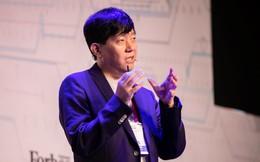 Nhà sáng lập Daum Lee Jae- Woong tiết lộ bí quyết trở thành kỳ lân công nghệ đầu tiên của Hàn Quốc khi khởi nghiệp ở độ tuổi 27