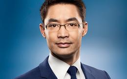 Nguyên Phó thủ tướng Đức gốc Việt Phillipp Roesler về làm việc cho VinaCapital