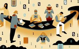 Tại sao đọc 100 quyển sách trong 1 năm nhưng vẫn không thể thành công như Mark Zuckerberg hay Bill Gates?