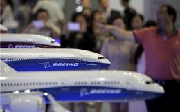 Nếu đầu tư 1.000 USD vào Boeing 10 năm trước, đây là số tiền bạn có ở hiện tại