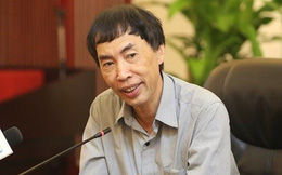 TS Võ Trí Thành: Phụ nữ có hơn 140 sắc thái xúc cảm còn đàn ông chỉ có 28, nên logistics là ngành rất hợp với phụ nữ