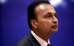 Cựu tỷ phú Ấn Độ Anil Ambani thoát cảnh tù tội khi trả nợ 80 triệu USD cho Ericsson ngay trước thời hạn của tòa án