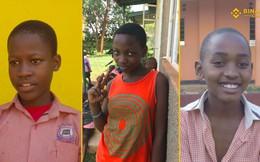 Ước mơ 50 xu và câu chuyện blockchain đưa những đứa trẻ nhịn đói Uganda trở lại trường học