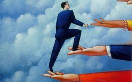"""4 lầm tưởng nguy hiểm """"tự đánh bại"""" bản thân khiến cơ hội thăng tiến của bạn mãi chỉ là giấc mơ"""