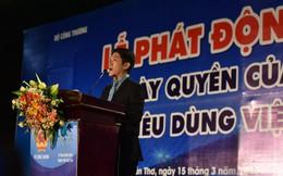 Amway Việt Nam và các hoạt động thiết thực bảo vệ quyền lợi người tiêu dùng