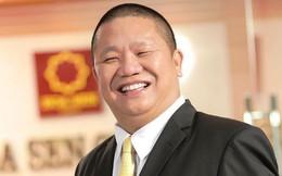 Hoa Sen bị loại khỏi Top 10 Công ty vật liệu xây dựng uy tín Việt Nam 2019, đứng đầu danh sách là Hòa Phát, An Cường, Vicostone