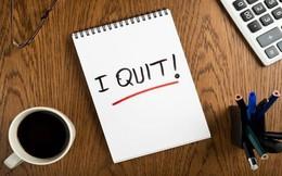 5 lý do khiến nhân viên bất ngờ bỏ việc ngay cả khi bạn nghĩ rằng họ đang hài lòng