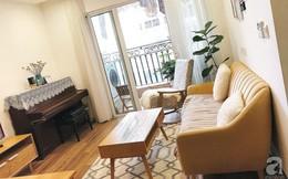 Kinh nghiệm thú vị biến căn hộ đi thuê thành tổ ấm siêu đẹp với chi phí cực tiết kiệm của mẹ hai con Hà Thành