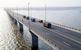 VinFast đưa 155 ô tô ra nước ngoài kiểm định chất lượng