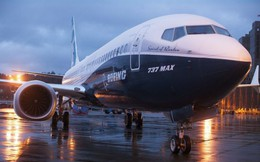 Sau bê bối của Boeing, Indonesia muốn hủy mua 49 phi cơ 737 Max