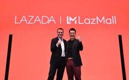 """CEO Lazada: Không có nhà bán hàng nào là quá nhỏ bé để vươn lên, không có thương hiệu nào là quá lớn để trở thành """"Siêu doanh nghiệp điện tử"""""""