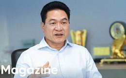 """CEO Hòa Phát: """"Mỗi ngày, chúng tôi làm được 1 triệu USD"""""""