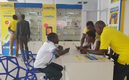 Viettel chiếm 54% thị phần viễn thông tại Burundi, lợi nhuận tăng trưởng 225%
