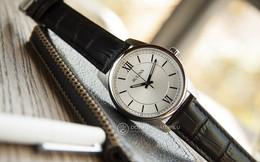 Đồng hồ Thụy Sỹ chính hãng xách tay có thật sự rẻ?