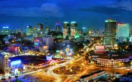 TPHCM và Hà Nội đầu bảng về giao dịch B2C trong TMĐT, Hải Phòng phải nhường vị trí số 3 cho Bình Dương