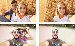 Dịch vụ trực tuyến trả về những bức ảnh Ex-free cho những cặp đôi mới chia tay